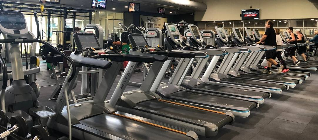 The Gym Re-Opens at BayFit Leisure Centre!