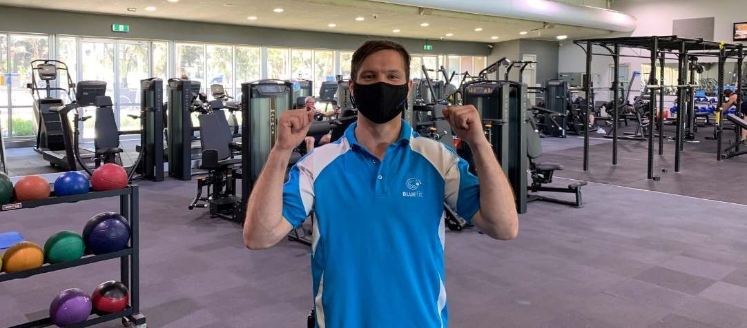 Masks Are Now Mandatory At Our Facility